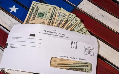 IRS Mail Backup Leads to Extended Payment Dates